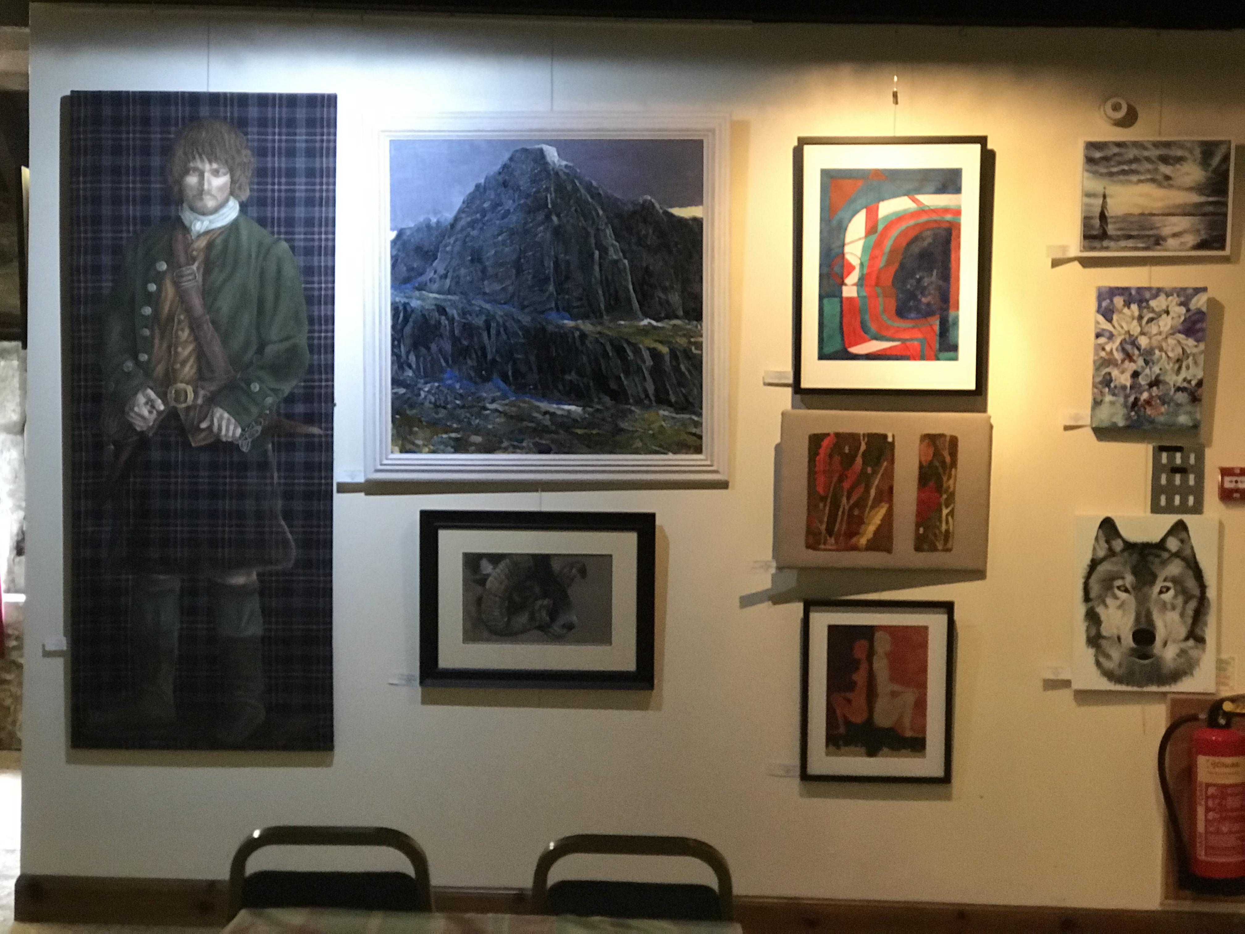 Annual Exhibition 2019 - Art LochaberArt Lochaber